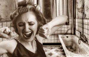 La trichotillomanie…Ou quand s'arracher les cheveux n'est plus une expression mais une réalité…